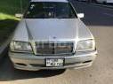 Mercedes-Benz 240 11500 1998