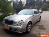 Mercedes-Benz 220 16400 2002