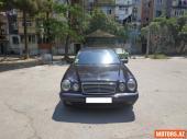 Mercedes-Benz E 240 11000 1998