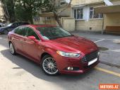 Ford Fusion 20900 2013