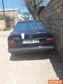 Mercedes-Benz 260 5500 1988