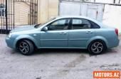 Chevrolet Lacetti 8200 2004