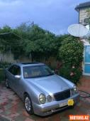 Mercedes-Benz E 200 14500 2000