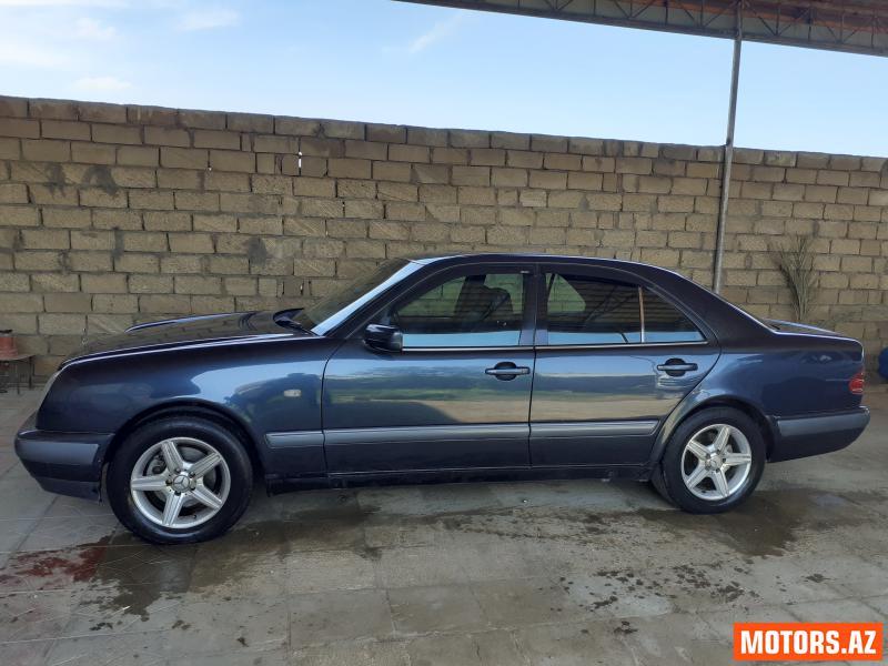 Mercedes-Benz E 280 10500 1996