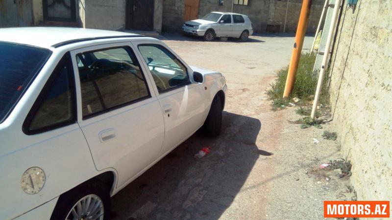 Daewoo Nexia 3500 1996
