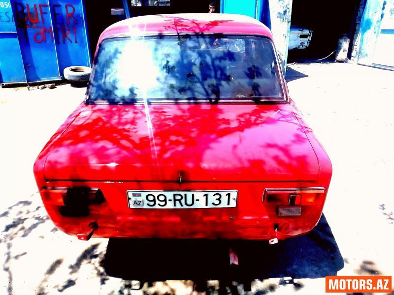 Lada 2111 3500 1981