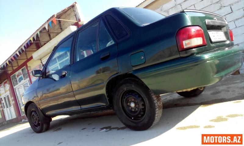 Saipa 141 3200 2005