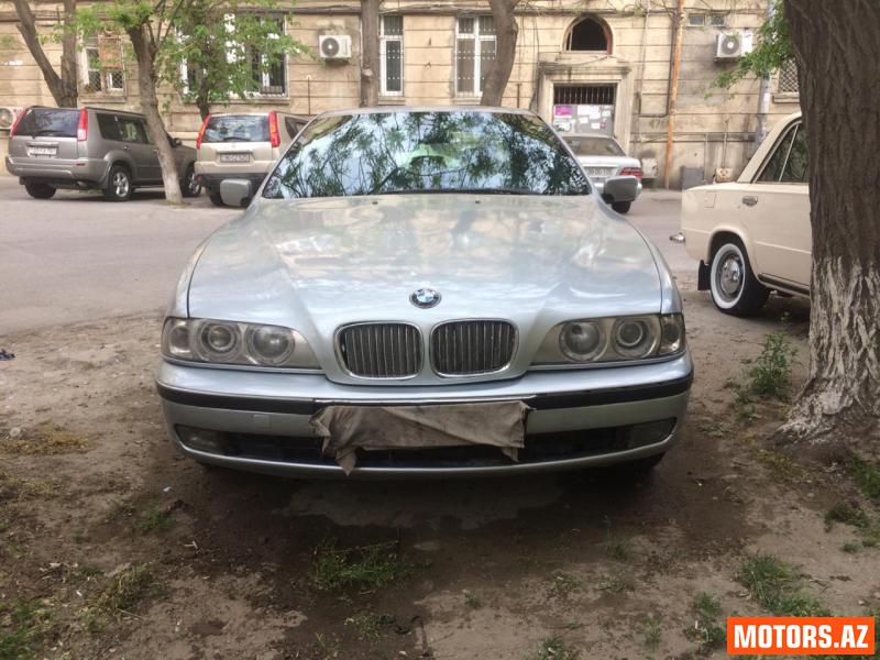 BMW 523 7000 1998