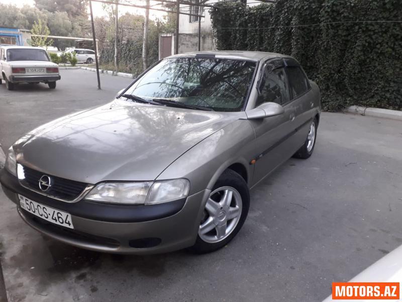 Opel Vectra 5400 1996