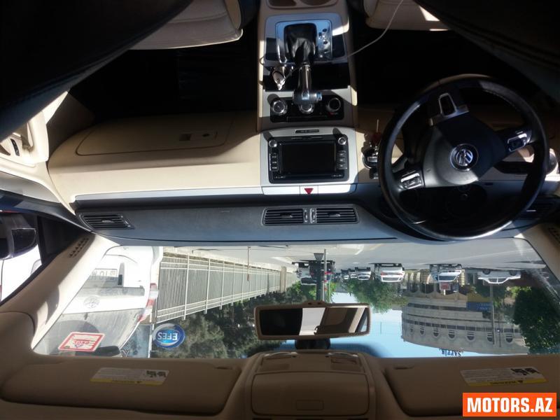 Volkswagen CC 10000 2009