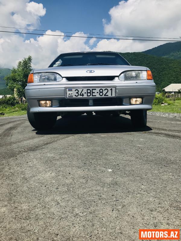 VAZ Vaz2115 6500 2004