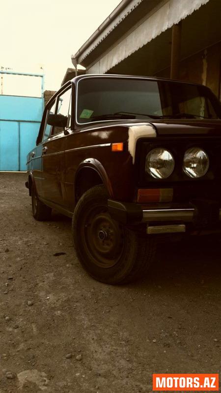 VAZ 06 3600 1981