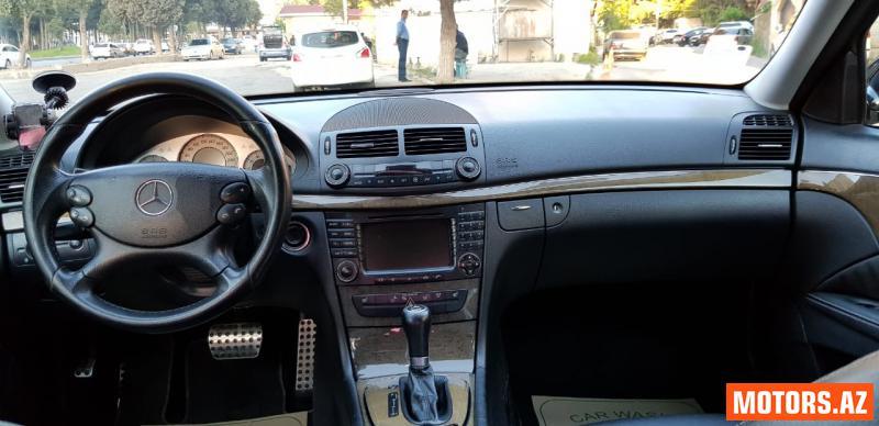 Mercedes-Benz E 350 27000 2007