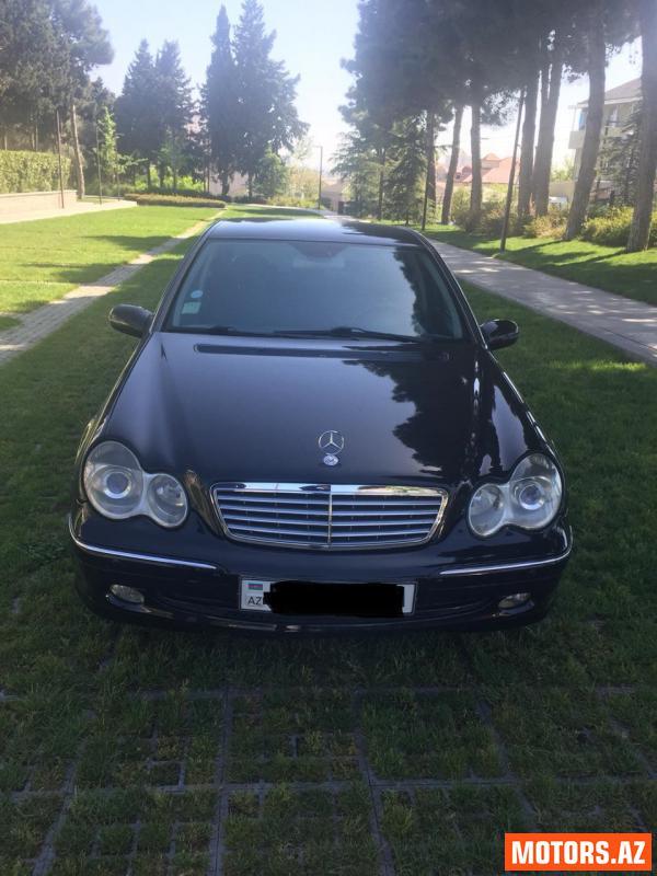 Mercedes-Benz C 270 13300 2001