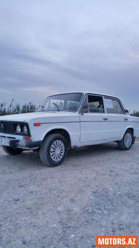 VAZ 2106 2500 1984