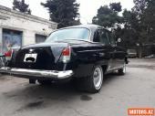 Gaz 21 30000 1960