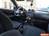 Nissan Micra 12500 2012