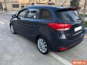 Kia Carens 25500 2015
