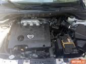 Nissan Murano 12500 2003