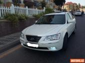 Hyundai Sonata 16500 2009