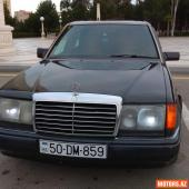 Mercedes-Benz 220 7650 1993