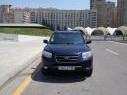 Hyundai Santa Fe 20500 2006