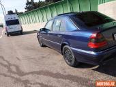 Mercedes-Benz C 180 9600 1998