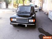 Lada 2107 6500 2010