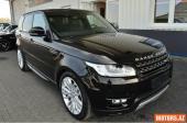 Land Rover Range Rover Sport 19000 2015