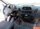 Mercedes-Benz Sprinter 27000 2005