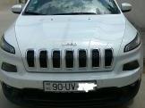 Jeep Cherokee 55000 2014