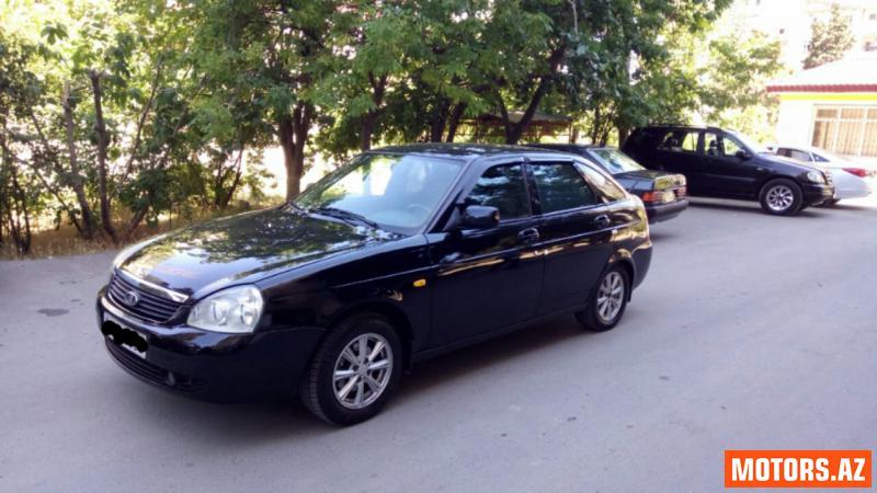 Lada Priora 8500 2008