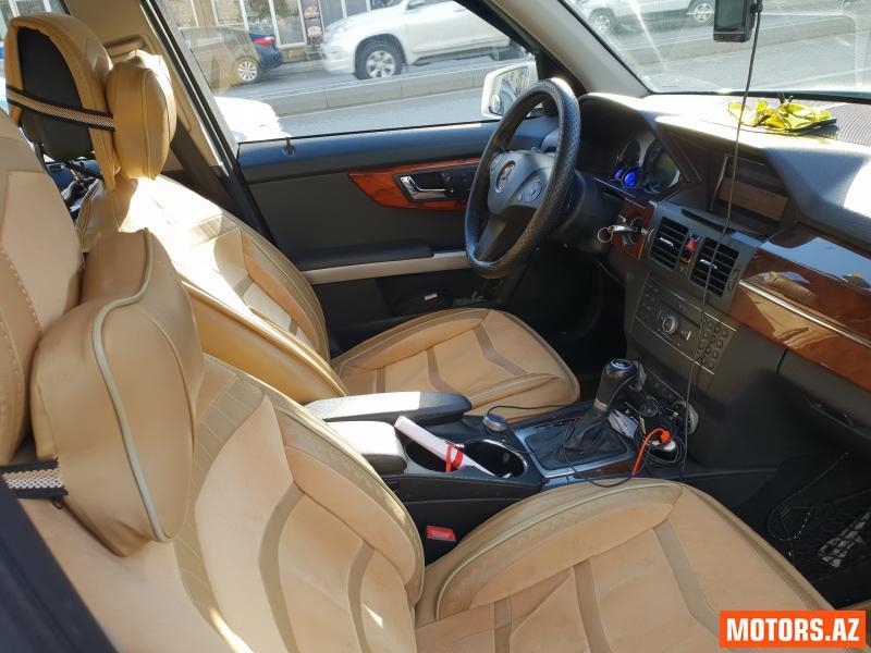 Mercedes-Benz GLK 350 23500 2009