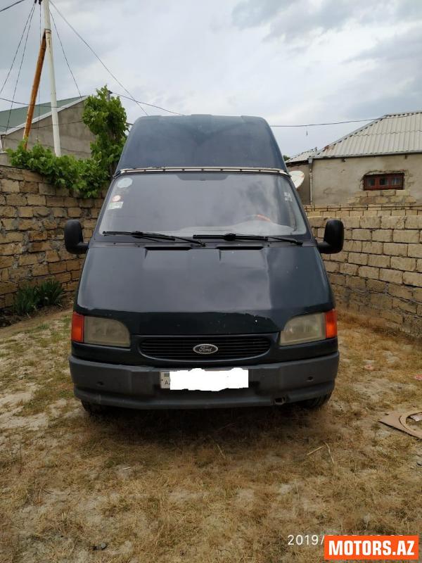 Ford Transit 13500 1997