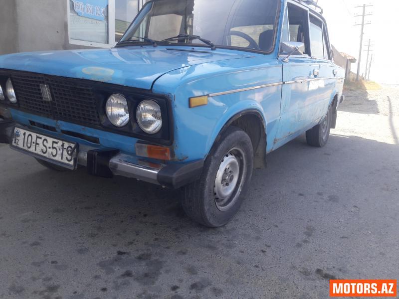 Lada 06 2500 1984
