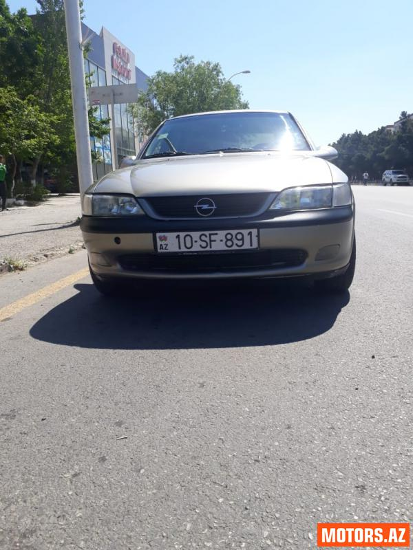 Opel Vectra 5500 1996