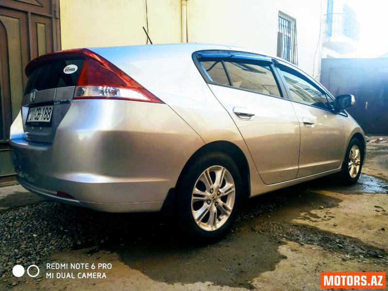 Honda Insight 13800 2010