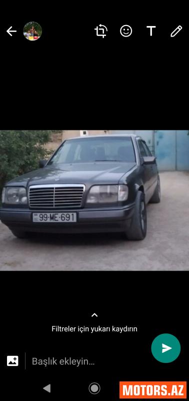 Mercedes-Benz E 220 6000 1994