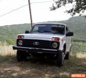 VAZ Niva 6200 2003