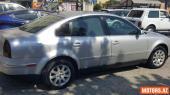 Volkswagen Passat 3500 2001