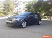 Opel Astra 10800 2006