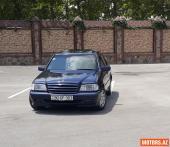 Mercedes-Benz C 180 10400 1997
