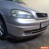 Opel Astra 9400 2001