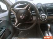 Honda Insight 15000 2013