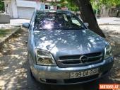 Opel Vectra 10000 2004