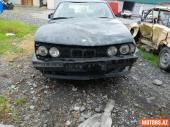 BMW 525 2000 1989