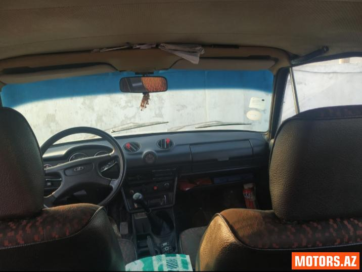 Lada 2106 2600 1981