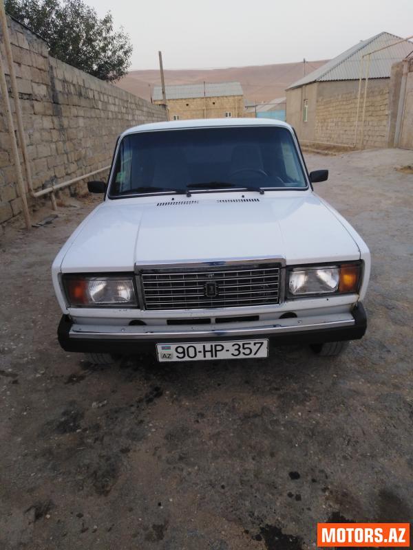 Lada 2107 6000 2010