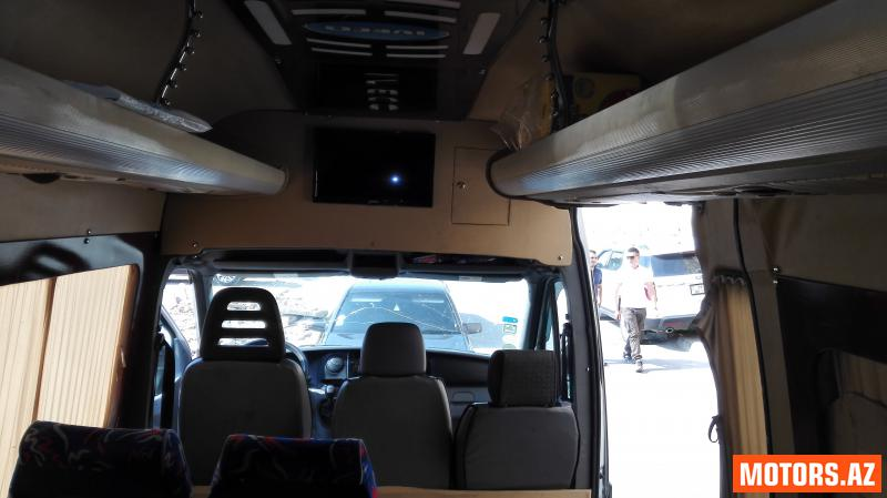 Ford Transit 27500 2008