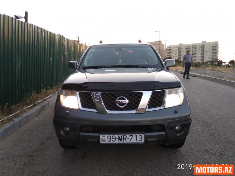 Nissan Pathfinder 24000 2005